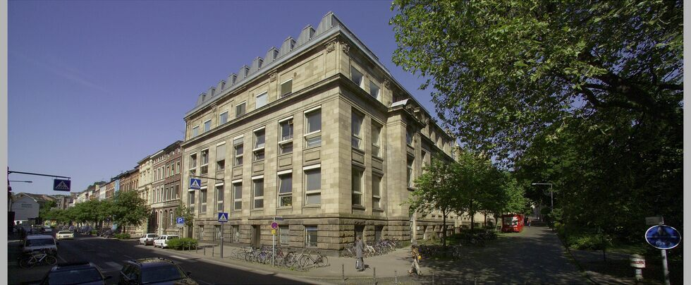 Die fakult t rwth aachen university fakult t f r for Architektur aachen
