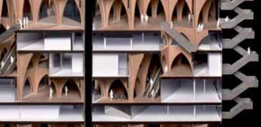 m sc architecture rwth aachen university faculty of architecture