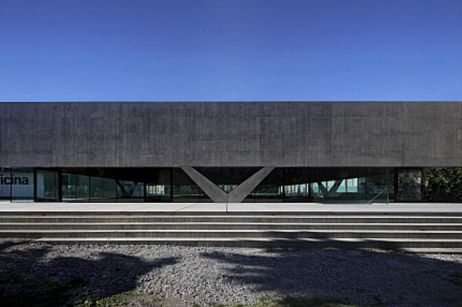 Aktuell rwth aachen university fakult t f r architektur for Architektur aachen