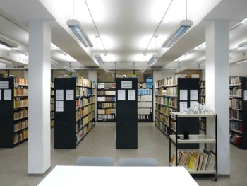 Fakult tsbibliothek architektur rwth aachen university for Raumgestaltung rwth