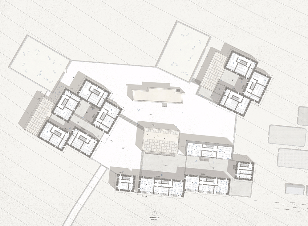 plan first floor