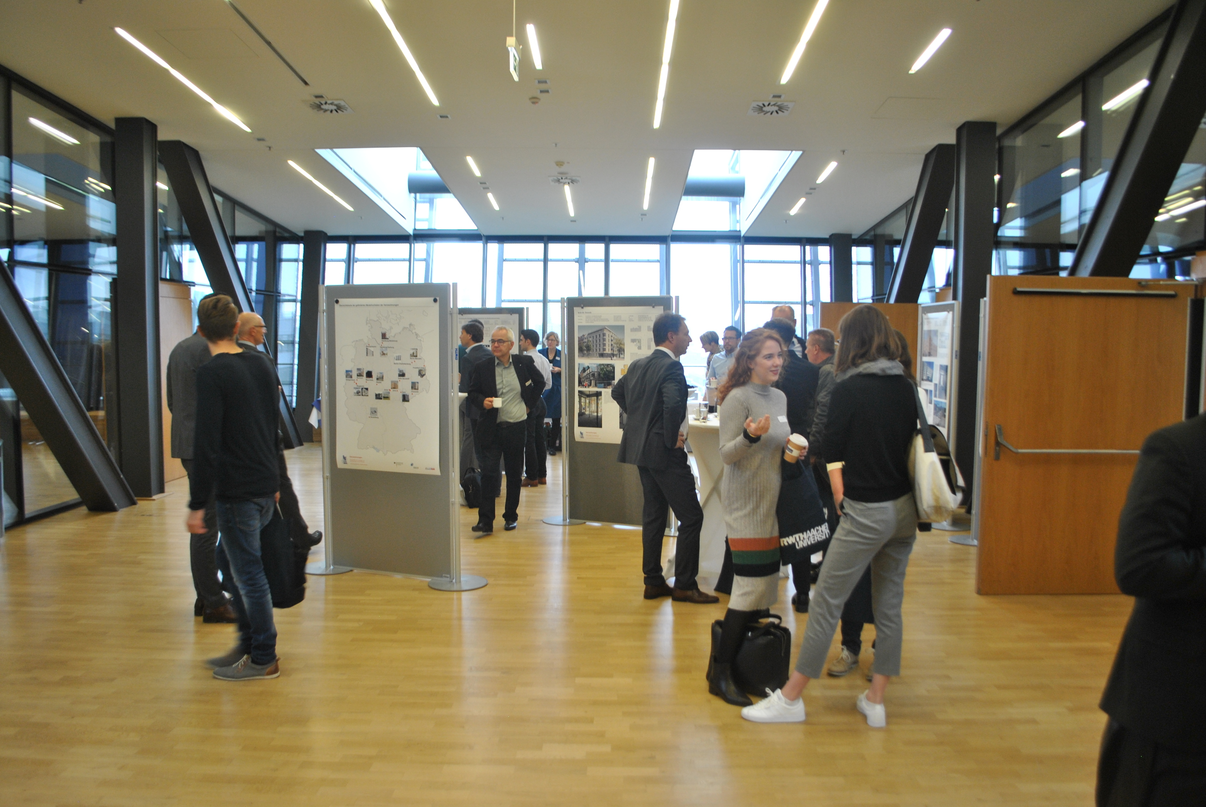Exhibition of the Chair